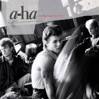 A-HA_Hunting High And Low