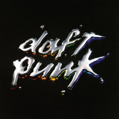 Daft Punk ‎- Discovery