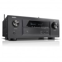Denon-AVR-X3400H-right