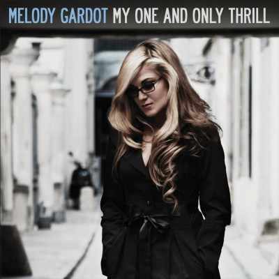 Melody Gardot My One And Only Thrill Bigger