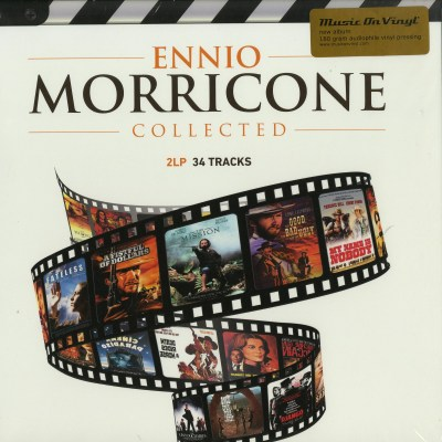 Morricone_Collected