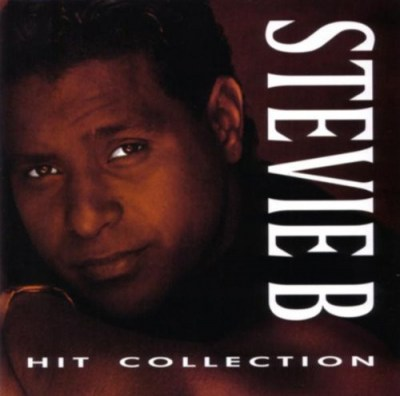 Stevie B ‎- Hit Collection
