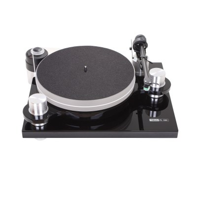 Block Turntable PS-100+