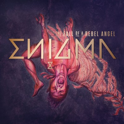 Enigma ‎- The Fall Of A Rebel Angel