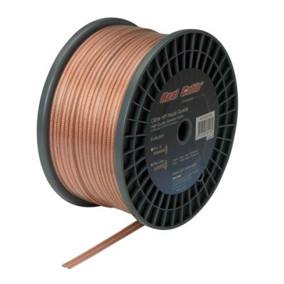 Real Cable FL 250 T 2x2.5 mm2