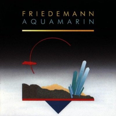 Friedemann - Aquamarin