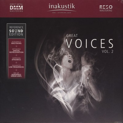 Great_Voices_volII