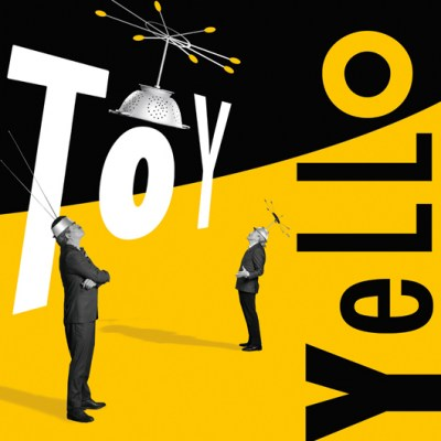 Yellow-Toy