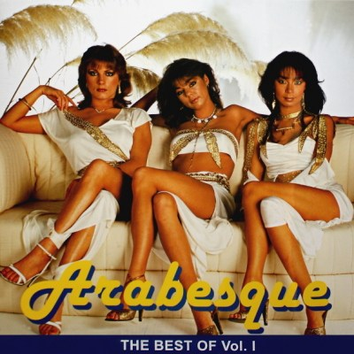 arabesque-the-best-of-vol-I