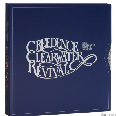 Creedence - Clearwater Revival