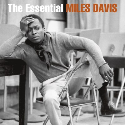 Davis, Miles - The Essential