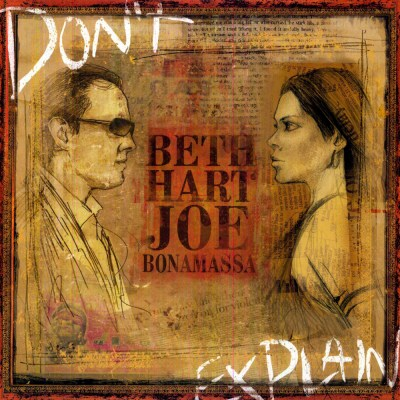 Hart, Beth & Bonamassa, Joe  - Don'T Explain