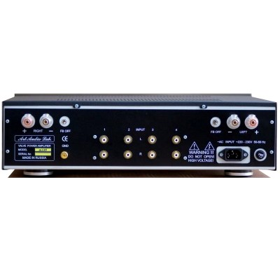 Art Audio Lab. m135 (6550)